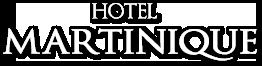 Nieuwpoort - Hotel - Martinique